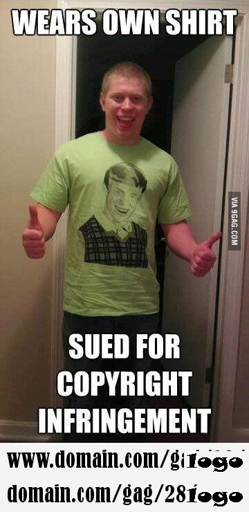 The old Bad Luck Brian memes are the best